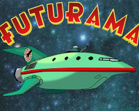 Save Futurama-Again