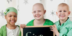 Support Children with Cancer and Other Deadly Diseases