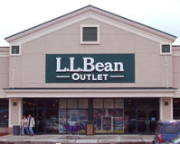 Tell L.L. Bean to Stop Selling Fur