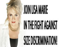 END SIZE DISCRIMINATION IN AMERICA