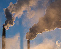 Cut Polluter Subsidies, Not Environmental Programs