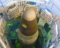 Urge Senators to Support Nuclear Arms Reduction