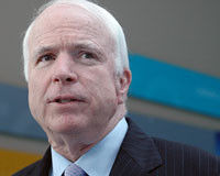 Stop McCain's Anti-Supplement Bill
