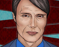 You are cordially invited to support NBC's Hannibal