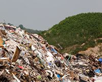 Don't Let North Carolina Become a Garbage Dump!
