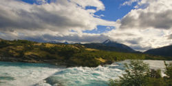 Join the 'virtual march' to keep Patagonia Wild!