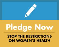 Women Should Make Their Own Health Decisions