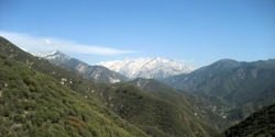 Protect the San Gabriel Mountains!