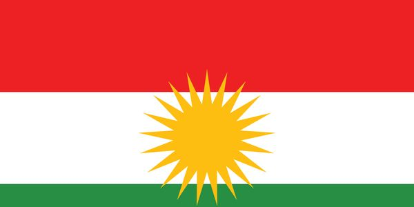 petition: We want Apple to add the Kurdistan flag to the endless