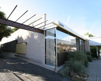 Neutra Center in Silverlake