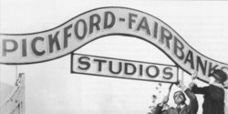 Save Pickfair Studios!