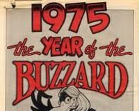 Save The Buzzard 101 FM!