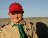 Tell Huckabee That the Boy Scouts Didn't Make the Right Decision!