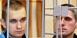 Innocent until proven guilty! 10 days left to stop the Belarussian executions.