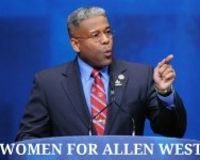 ALLEN WEST GIVES HIS BEST!