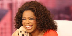 Your Chance to Meet Oprah!